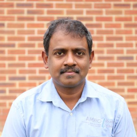 Picture of Software Lead - Dr Aparajithan Sivanathan