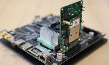 5G sensors making ultra low latency a reality