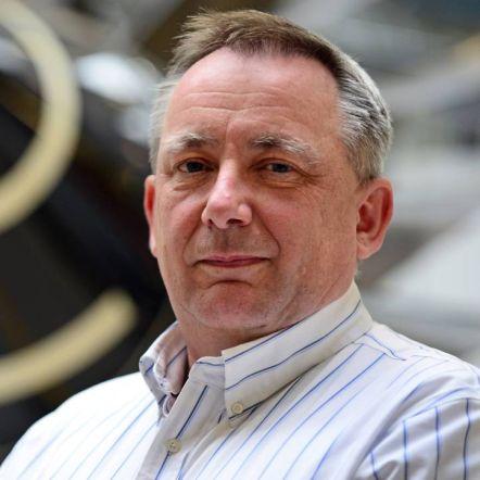 Picture of Head of Digital - Prof Rab Scott